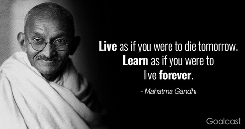 inspiring-Gandhi-quotes-Live-learn
