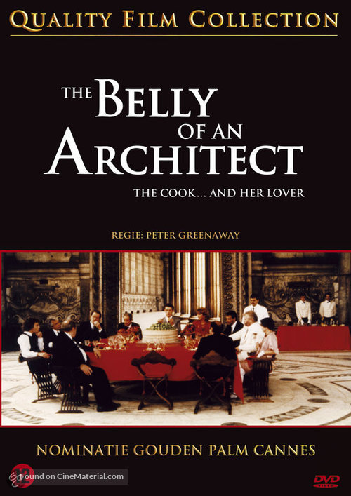 the-belly-of-an-architect-german-movie-cover