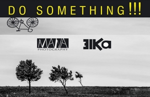 "Project ""Do something"" by Elka&Mana"